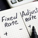固定利率VS可调整利率,你该如何偿还你的房贷?